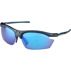 Rudy Project Rydon Okulary rowerowe, blue navy matte - rp optics multilaser blue